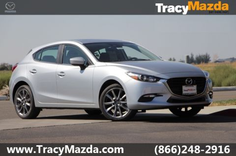 New Mazda3 Touring Base