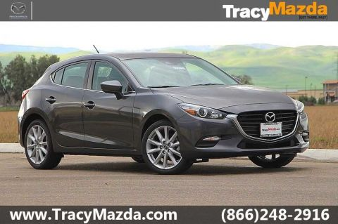 New Mazda3 Touring 2.5 Base