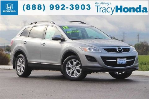 Used Mazda CX-9 Touring